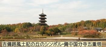 備中国分寺(総社市)五重塔.jpg